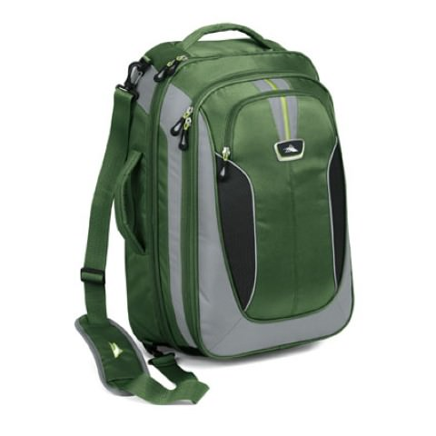 High Sierra Carry-On Travel Pack Review