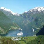 EXPLORE NORWAY'S FJORD REGION