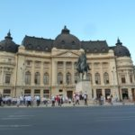 WAVEJourney Explores Bucharest, Romania with Uniworld