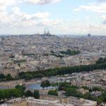 Globus La France Tour - Starting in Paris