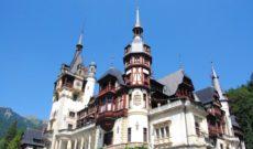 WJ Tested: Uniworld's Peles Castle Optional Excursion