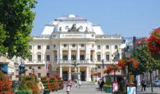 WJ Tested: Slovakia – Uniworld Bratislava City Tour
