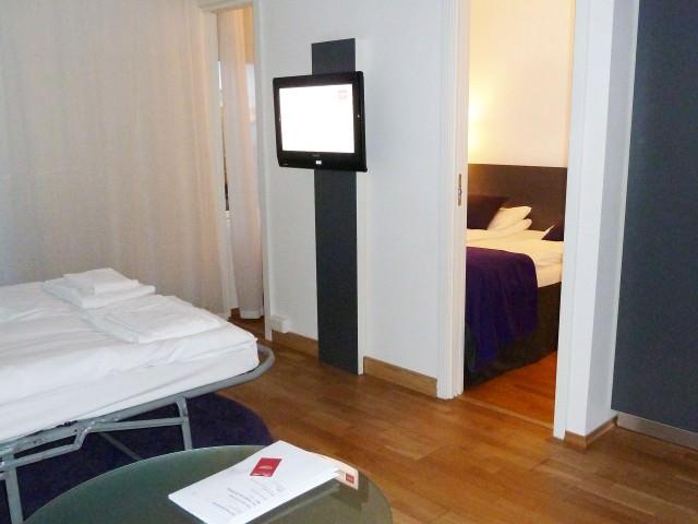 Thon Hotel Oslo Panorama