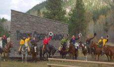 Triple Creek Ranch Klicks for Chicks Women's Horseback Ride