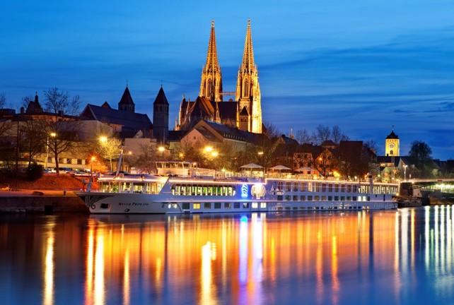 Uniworld Eastern Europe Explorer River Cruise Review