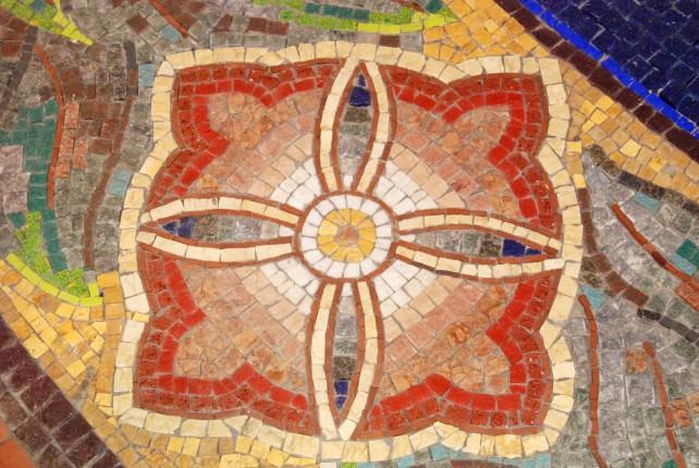 Viminacium Mosaic