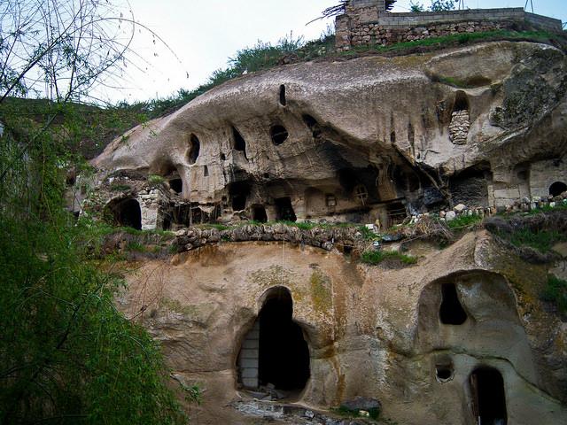 Exploring Central Anatolia