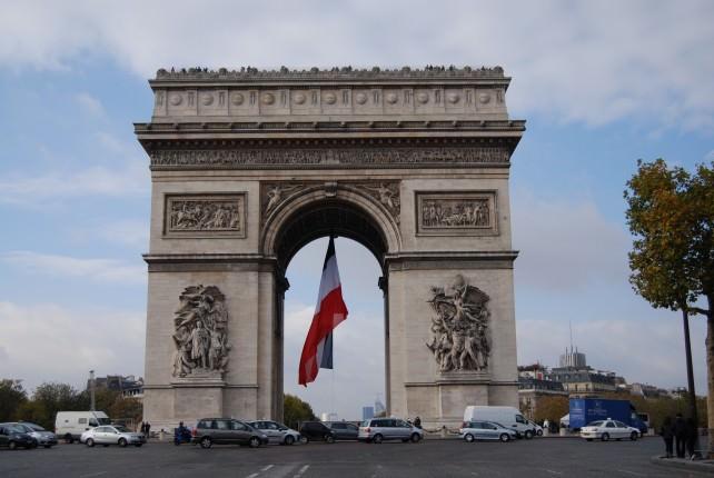 WJ Tested: Globus La France Motorcoach Tour - Dijon to Paris