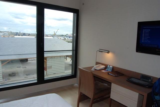 Oceania Hotel in St-Malo