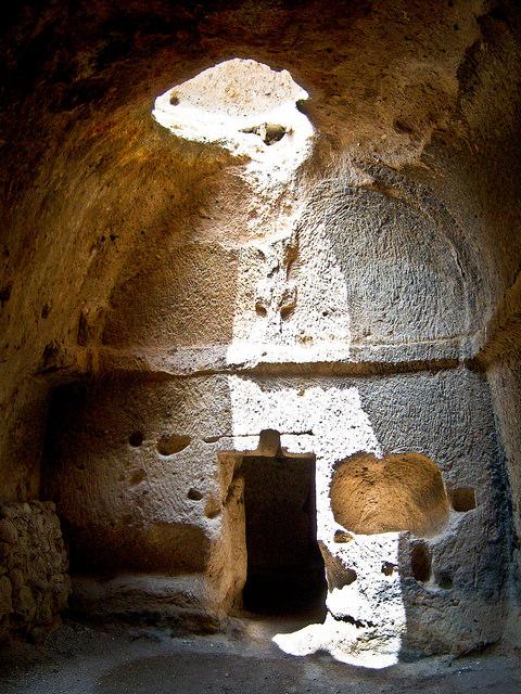 Exploring Central Anatolia in Cappadocia