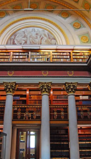 Helsinki University Library