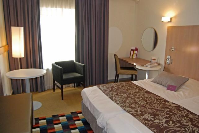 Mercure Grenoble President Hotel