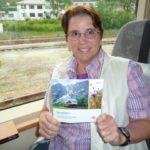 WAVEJourney Rides The Rauma Railway in Norway
