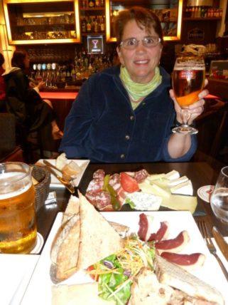 Jill Explores Paris