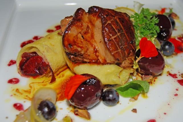 Quebec Foie Gras