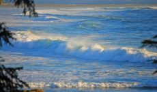 WJ Tested: Wowed by Waves and Wind at The Wickaninnish Inn!