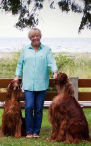 Shirley Culpin