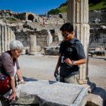 Exploring Turkey