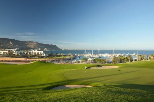 Play Golf in La Paz, Mexico ©CostaBaja Resort