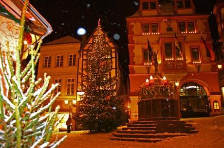 Christmas Markets in Rhineland-Palatinate