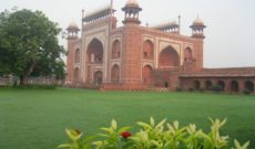 Travel India: A Love Triangle – India's Golden Triangle in 7 Days