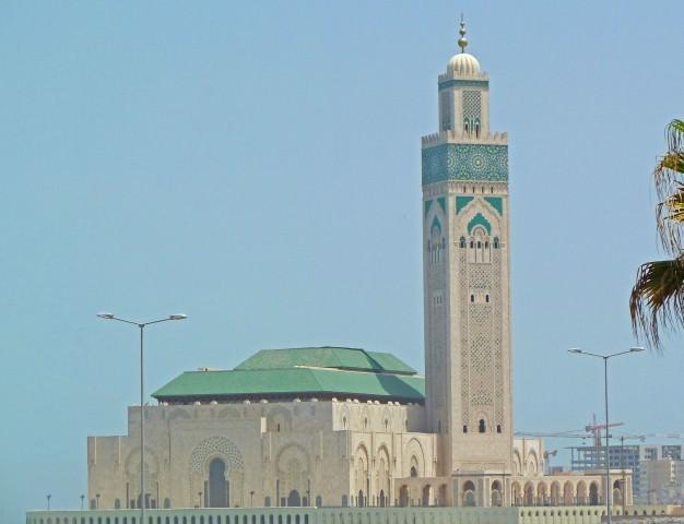 Casablanca in Morocco