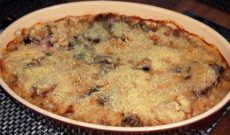 Yummy Entrees – Cassoulet Recipe
