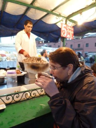 Insight Vacations Review – Treasures of Spain, Portugal & Morocco – Fes to Marrakesh