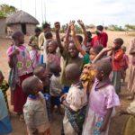 Volunteering with Acacia Africa