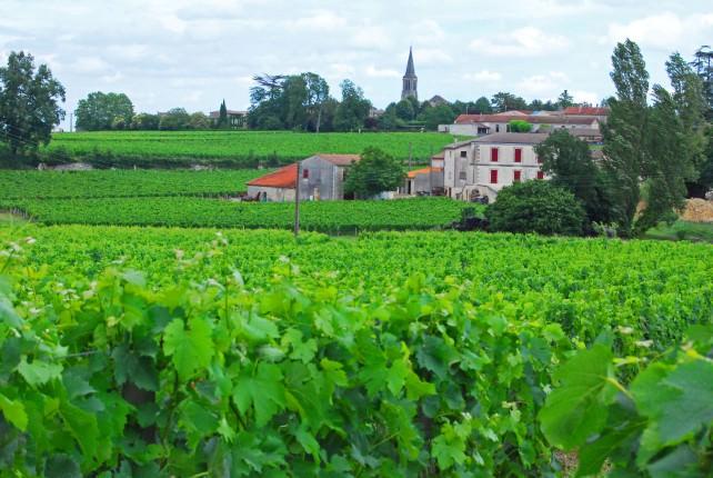 WJ Tested: Globus La France Motorcoach Tour - Saint Emilion