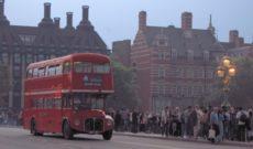 Trafalgar Tours Scenic England – London