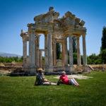 Ancient Aphrodesias in Turkey Beckons Adventurers