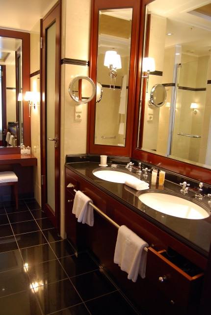 WJ Tested: 5-Star Hotel Adlon Kempinski Berlin