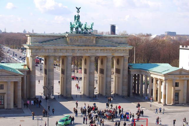 Germany Travel Tips - Top Things To Do In Berlin