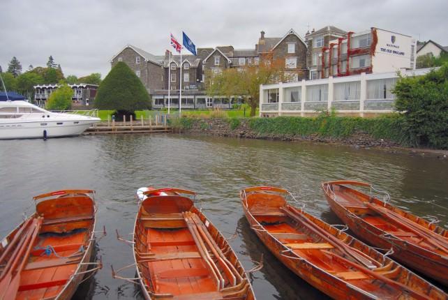 Trafalgar Tours Scenic England – Liverpool, Lake District & York