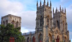 Trafalgar Tours Scenic England – Liverpool, Lake District & York