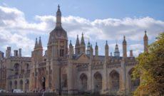 Trafalgar Tours Scenic England – Cambridge to London