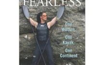 Book Review: Fearless: One Woman, One Kayak, One Continent