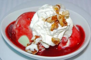 Ice Cream - Dessert