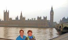 Trafalgar Tours Scenic England Review