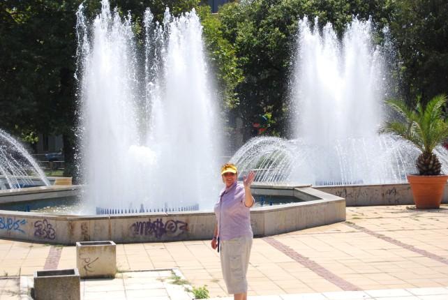 Jill in Varna