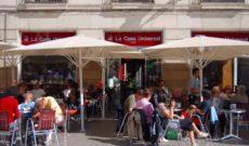 Foodie Finds: La Cava Universal in Barcelona, Spain