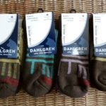WJ Tested: Dahlgren Hiking and Light Hiking Socks Review
