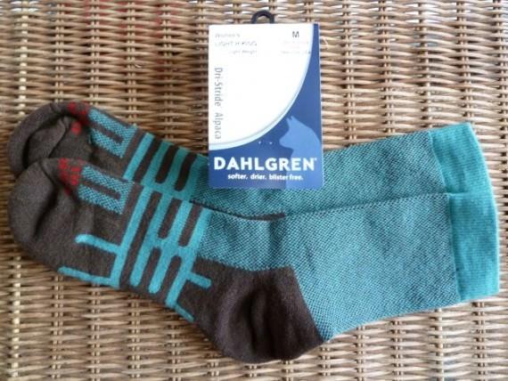 WJ Tested: Dahlgren Hiking and Light Hiking Socks Review