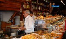 Foodie Finds: Cerveceria Naviera Hosteleria Alemana