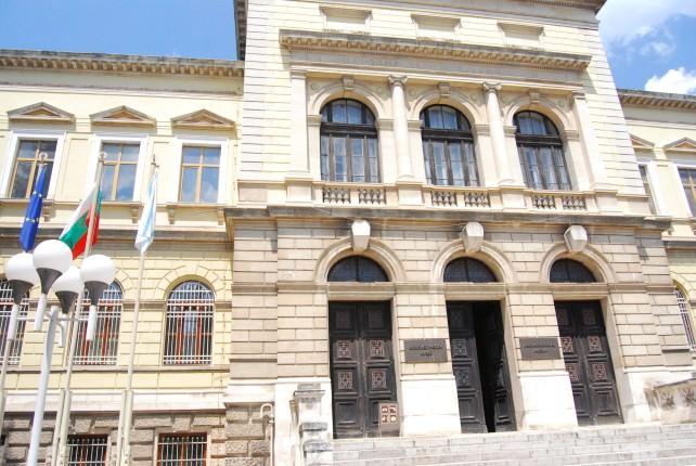 Varna Archaeological Museum