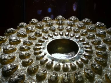 Varna Museum - Thracian Gold