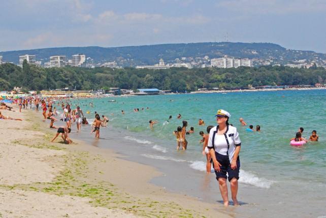 Bulgaria - Rousse to Varna and the Black Sea