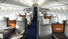 Travel Tip: International Business and Business Class Travel