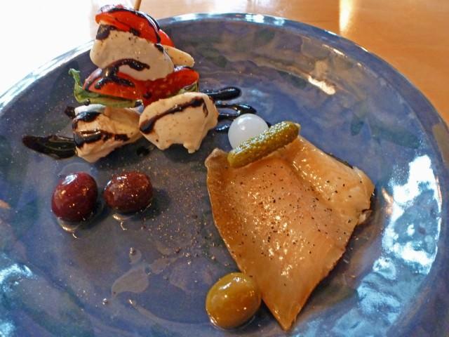 Antipasti Starter at Provence Mediterranean Grill